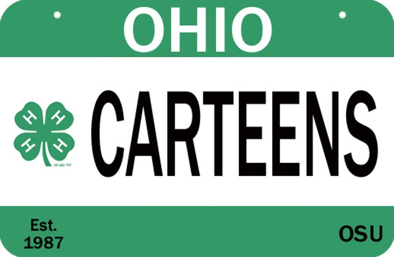 CARTEENS logo