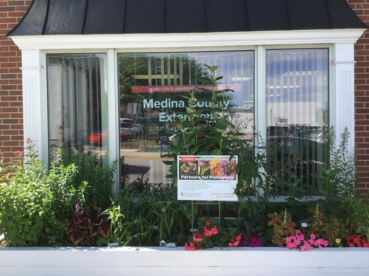 Medina County office of OSU Extension